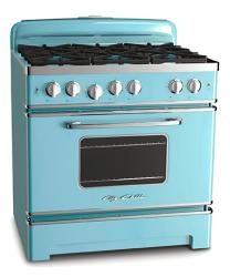 Brand: Big Chill, Model: BCS36BK, Color: Beach Blue