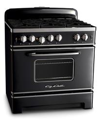 Brand: Big Chill, Model: BCS36BK, Color: Black