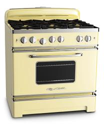 Brand: Big Chill, Model: BCS36PL, Color: Buttercup Yellow