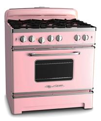 Brand: Big Chill, Model: BCS36PL, Color: Pink Lemonade