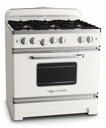 Brand: Big Chill, Model: BCS36PL, Color: White
