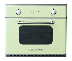 Brand: Big Chill, Model: BCWO30, Color: Jadite Green