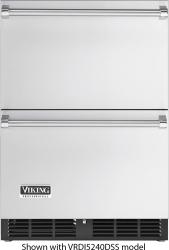 Brand: Viking, Model: VDUI5240DSS, Color: Stainless Steel