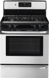 Brand: Frigidaire, Model: FFGF3024SS, Color: Stainless Steel