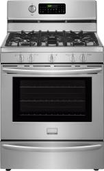 Brand: FRIGIDAIRE, Model: FGGF3060SF, Color: Stainless Steel