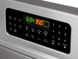 Brand: FRIGIDAIRE, Model: FGGF3060SF