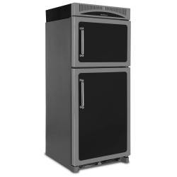 Brand: HEARTLAND, Model: HCTMR20LBLK, Color: Black, Right Hinge