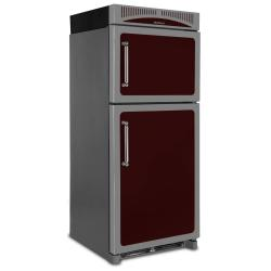 Brand: HEARTLAND, Model: HCTMR20LBLK, Color: Cranberry, Right Hinge