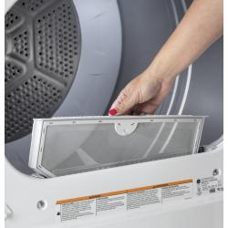Brand: HOTPOINT, Model: HTX21EASKWW