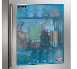 Brand: PERLICK, Model: HP24FO32R