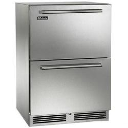 Brand: PERLICK, Model: HP24FS35C, Color: Stainless Steel