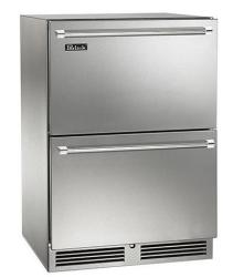 Brand: PERLICK, Model: HP24ZS35C, Color: Stainless Steel