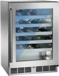 Brand: PERLICK, Model: HP24RS31LC