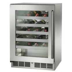 Brand: PERLICK, Model: HP24WO33RC, Style: Left Hinge