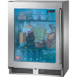Brand: PERLICK, Model: HH24RO33LC, Style: Left Hinge