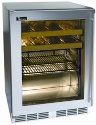 Brand: PERLICK, Model: HC24BB31R