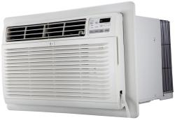 Brand: LG, Model: LT1036HNR, Style: 10,000 BTU Thru-the-Wall Air Conditioner
