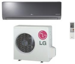 Brand: LG, Model: LA240HSV3, Style: 30,030 BTU Single Zone Mini-Split