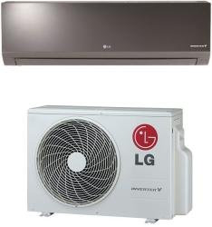 Brand: LG, Model: LA090HSV4, Style: 9,000 BTU Single Zone Mini Split
