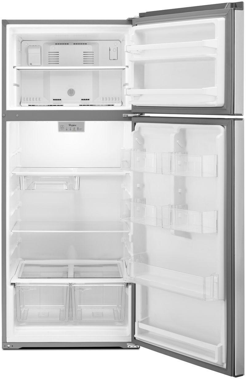 Wrt518s Whirlpool Wrt518s Top Freezer Refrigerators