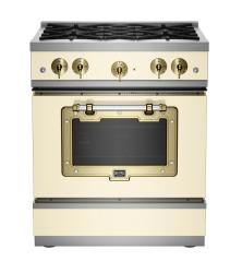 Brand: Big Chill, Model: BCS1900CLAFBCP, Color: Copper with Brushed Brass