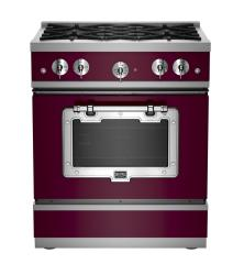 Brand: Big Chill, Model: BCS1900CLAFBCP, Color: Cabernet with Chrome