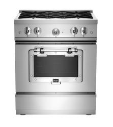Brand: Big Chill, Model: BCS1900CLAMBSN, Color: Stainless Steel with Chrome