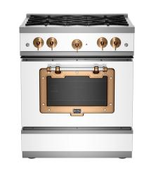 Brand: Big Chill, Model: BCS1900CLAFBCP, Color: White with Copper