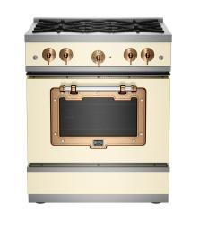 Brand: Big Chill, Model: BCS1900CLAMBSN, Color: Copper with Copper