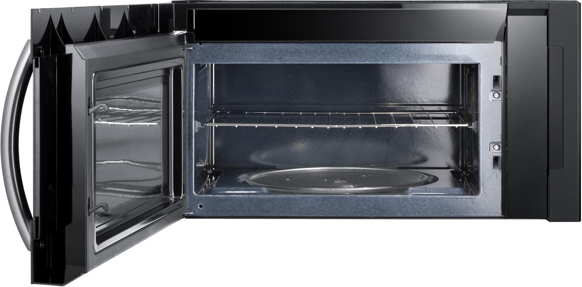 Mc17j8000c Samsung Mc17j8000c Over The Range Microwaves