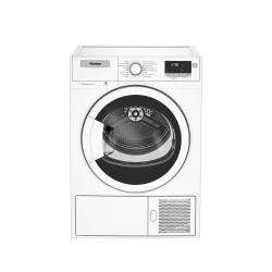 Brand: Blomberg, Model: DHP24400W, Color: White