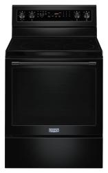 Brand: Maytag, Model: MER8800FZ, Color: Black