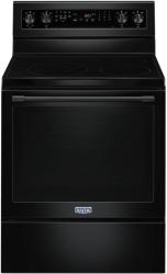 Brand: Maytag, Model: MER8800FB, Color: Black