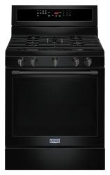 Brand: Maytag, Model: MGR8800FW, Color: Black