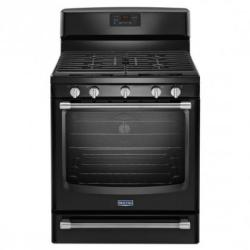 Brand: MAYTAG, Model: MGR8800FB, Color: Black