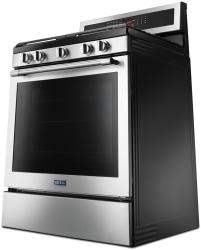 Brand: MAYTAG, Model: MGR8800FB