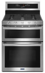 Brand: MAYTAG, Model: MGT8800FZ, Color: Stainless Steel
