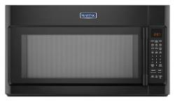 Brand: MAYTAG, Model: MMV5219FZ, Color: Black