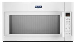 Brand: MAYTAG, Model: MMV5219FZ, Color: White