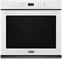 Brand: MAYTAG, Model: MEW9527FW, Color: White
