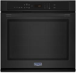 Brand: MAYTAG, Model: MEW9530FW, Color: Black