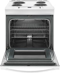 Brand: Whirlpool, Model: WEC310S0FB