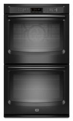 Brand: Maytag, Model: MEW9627FW, Color: Black