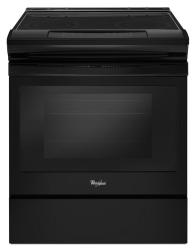 Brand: Whirlpool, Model: WEE510S0FW, Color: Black