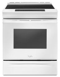 Brand: Whirlpool, Model: WEE510S0FW, Color: White