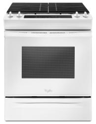 Brand: Whirlpool, Model: WEG515S0FB, Color: White