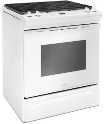 Brand: Whirlpool, Model: WEG515S0FB