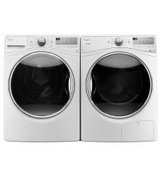 Brand: Whirlpool, Model: WFW9290FC
