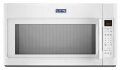 Brand: Maytag, Model: MMV4205FZ, Color: White