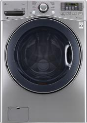 Brand: LG, Model: WM4370, Color: Graphite Steel